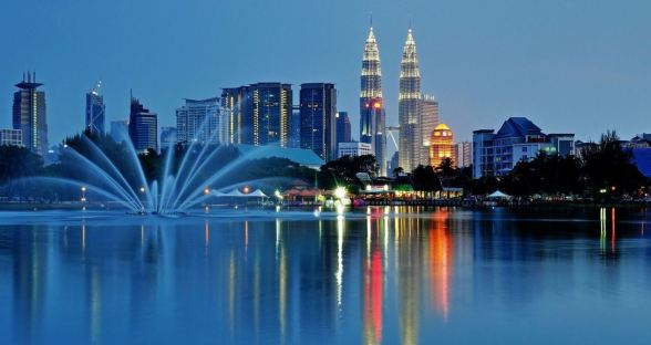 port-klang-malaysia