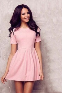 siebel-solie-color-o-neck-short-sleeve-a-line-mini-dress-m-xl-pink-2156-2880787-1-zoom