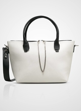 blacknwhitebag