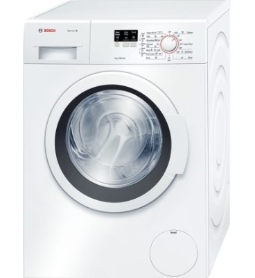Bosch Front Load Washing Machine