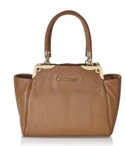 Enjoy 8% Discount on Moschino Bag Camel