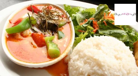 HongKong Restaurant-Thai1