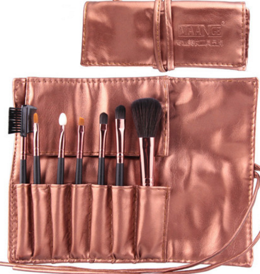 make-up tool kit