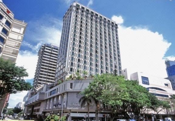 Singapore Hotel-Peninsula Excelsior Hotel
