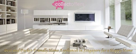 Home Appliances, CollectOffers, Singapore Deals