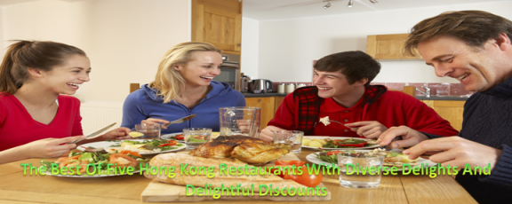 Online Food Ordering, Hong Kong Dining Deals, Discount Code