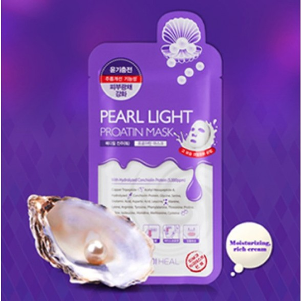 mediheal_pearl_light_proatin_mask_main