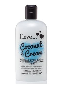 coconutbubblebath