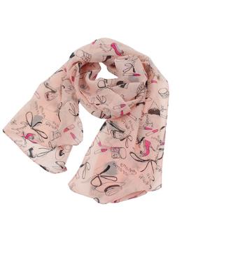 scarvespinkkk