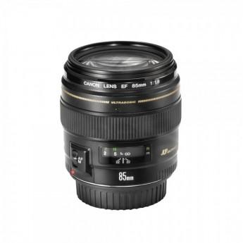 Canon EF 85mm USM lense