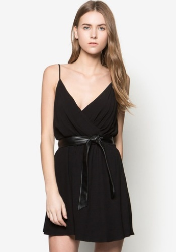 Zalora Fastion - Mango Fitted Dress