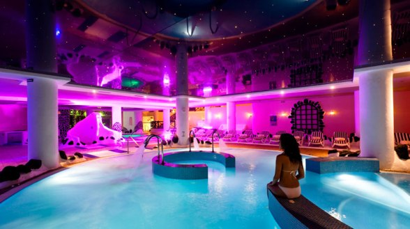 Dream Place Hotels Spa (1)