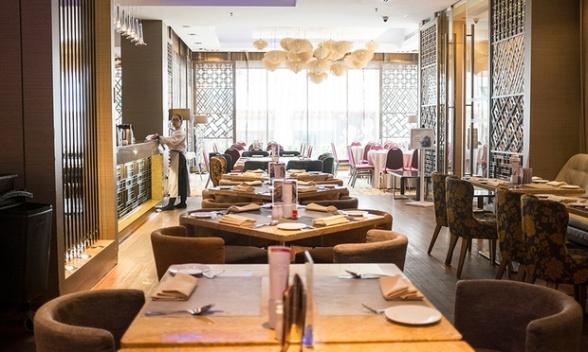 International Lunch Buffet for up to 2 People at Zest Restaurant, Ramada Plaza Melaka
