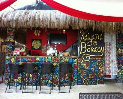kaiyana beach resort