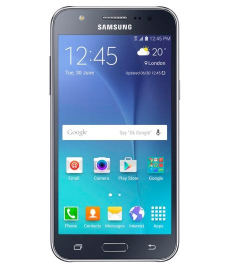 Matahari Samsung galaxy j7