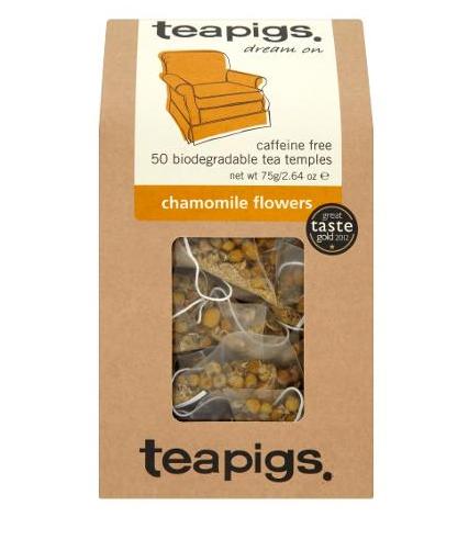 teapigs chamomile