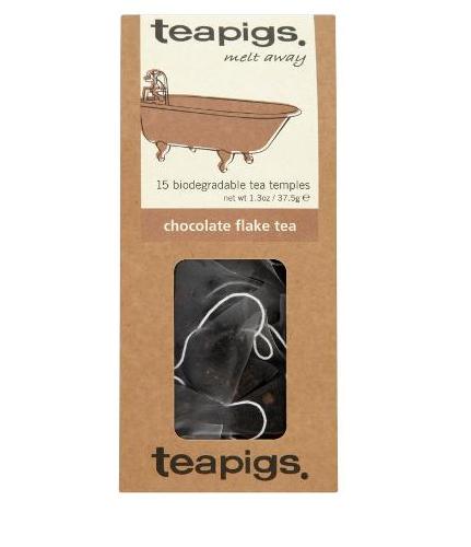 teapigs chocolate