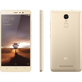 Xiaomi Redmi Note 3 LTE 32GB Octa-core