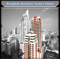 Bangkok-Bandara Suites Silom