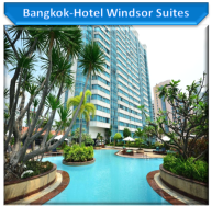 Bangkok-Hotel Windsor Suites