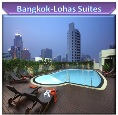 Bangkok-Lohas Suites