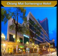 Chiang Mai-Suriwongse Hotel