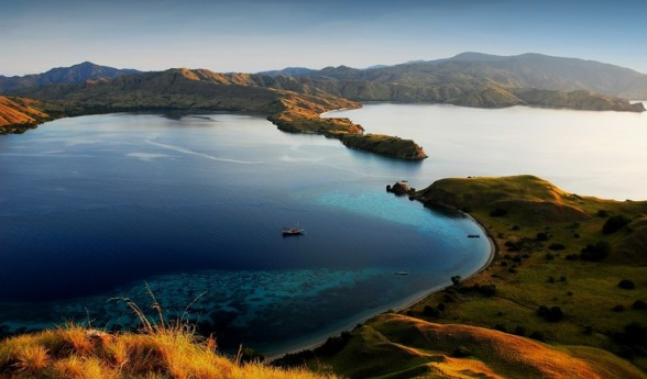 Komodo Islands National Park