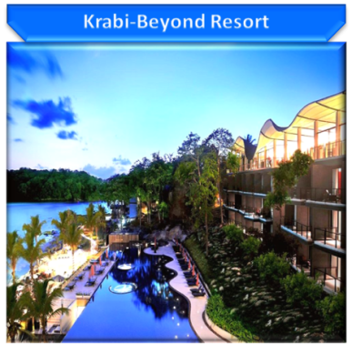 Krabi-Beyond Resort