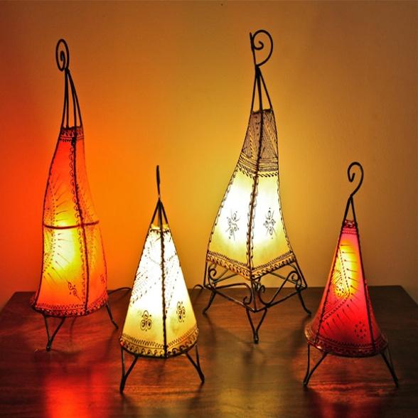 morocccan-lamps
