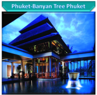 Phuket-Banyan Tree Phuket