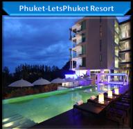 Phuket-LetsPhuket Resort