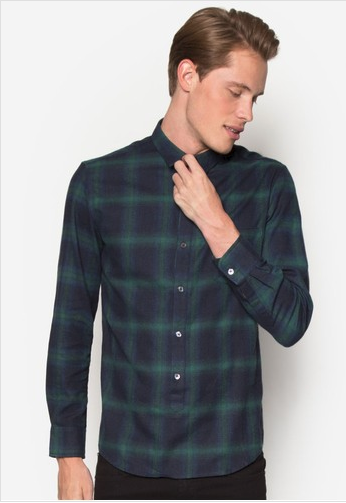 check-shirt