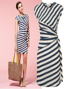 louche-badget-stripe-dress