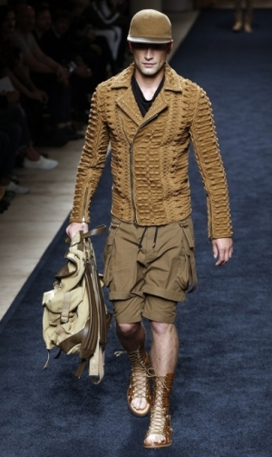 Fall/Winter 2016-'17: Men's Fashion Trends
