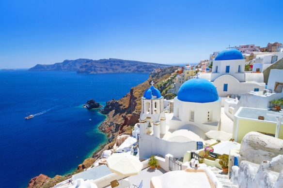 Take Her To Greece, A Synonym Of Romance | collectoffers com