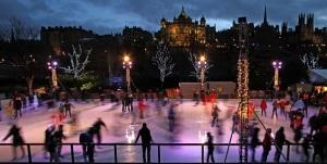 princess-street-garden-ice-ring