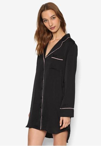 pajama-dress