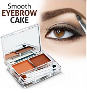 eyebrow-cake