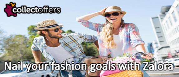 Nail your fashion goals with Zalora