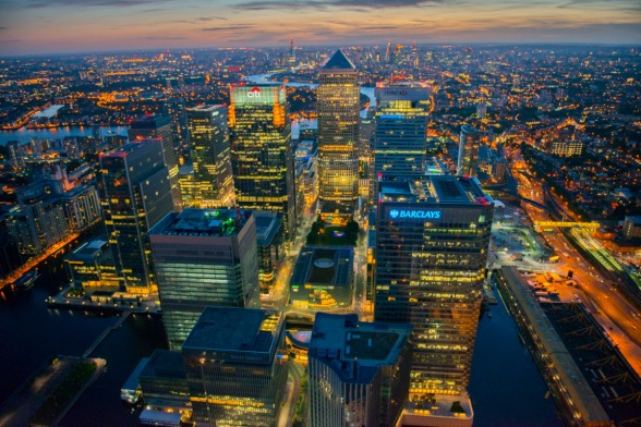canary-wharf-night