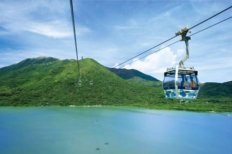 Lantau-Island-Ngong-Ping