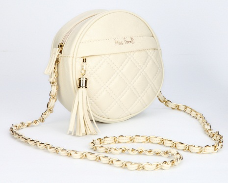 White-Round-Shape-Sling-Bag-for-Women-2