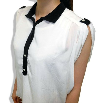 White_Crepe_De_Chine_Polyester_t_shirt_wholesale_china_teen_girl_women_ladies_dresses_evening_clothing_factories_in_2110_4