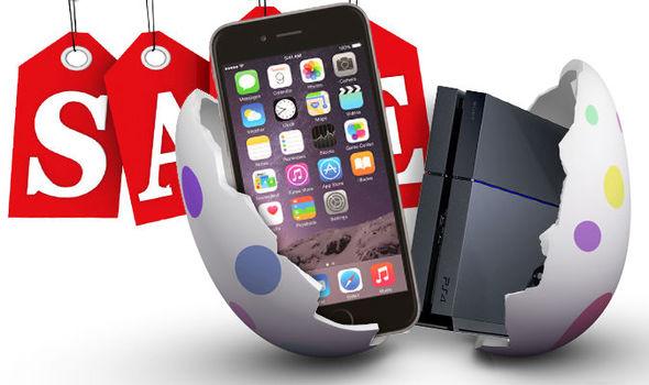 Lazada Electronics Payday sale