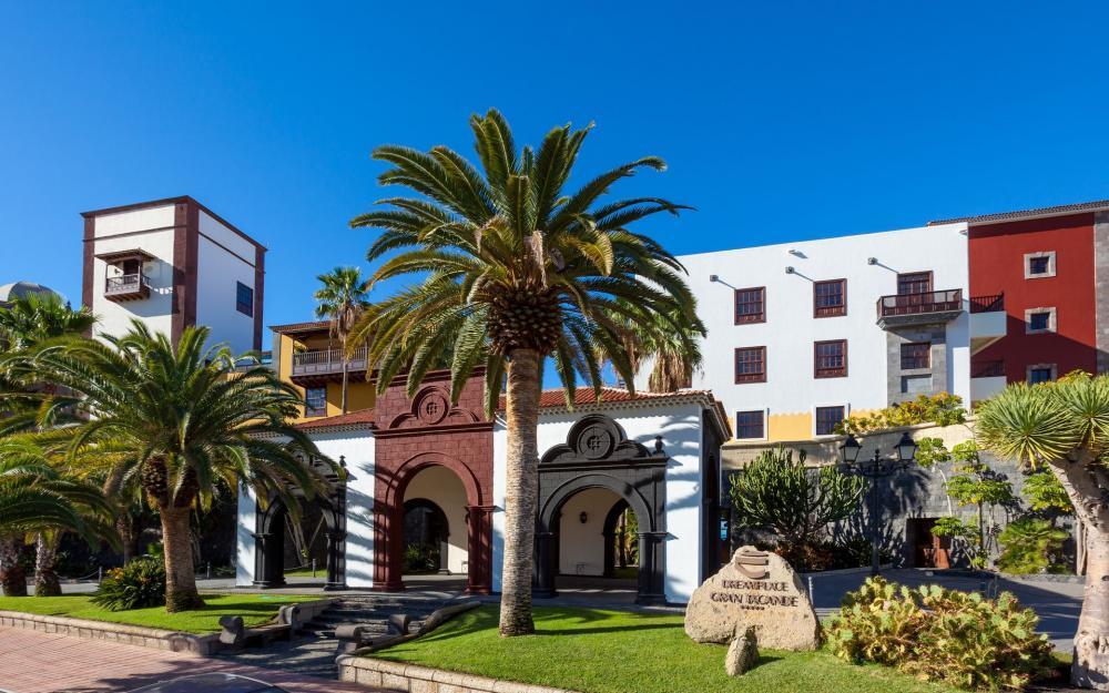 DreamPlace Hotels Voucher codes
