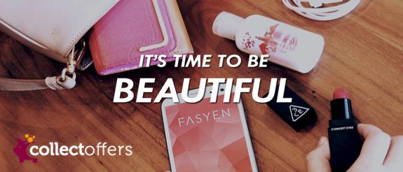 Sephora Voucher Codes Thailand Beauty