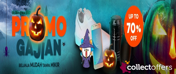 Lazada Payday Sale Indonesia