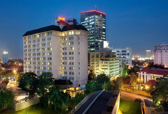 Cebu hotel