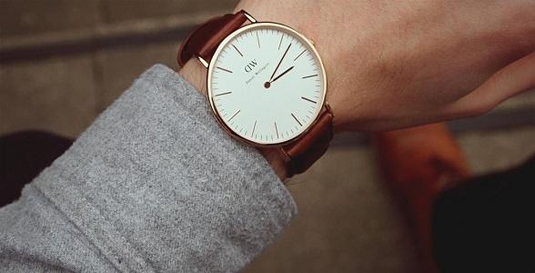 Lazada watch