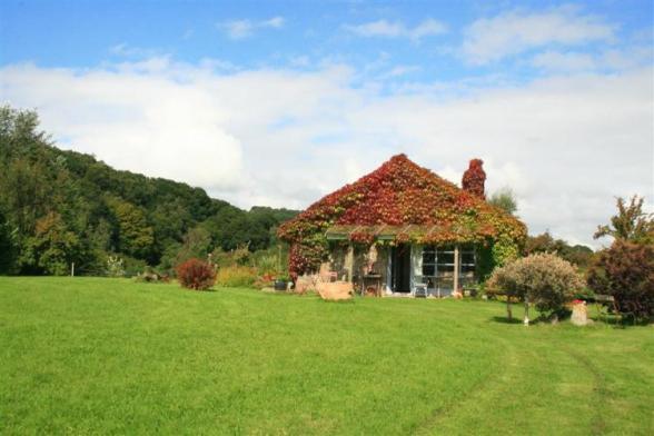 Online Cottages UK